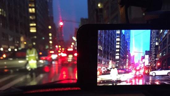 filmar abordagem policial blitz transito celular