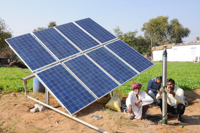 Eight North Bengal districts to get solar-run pumping stations to end drinking water woes