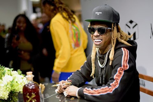 Lil Wayne To Be Honored With
