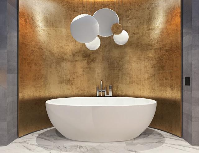Bathroom And Toilet Design
