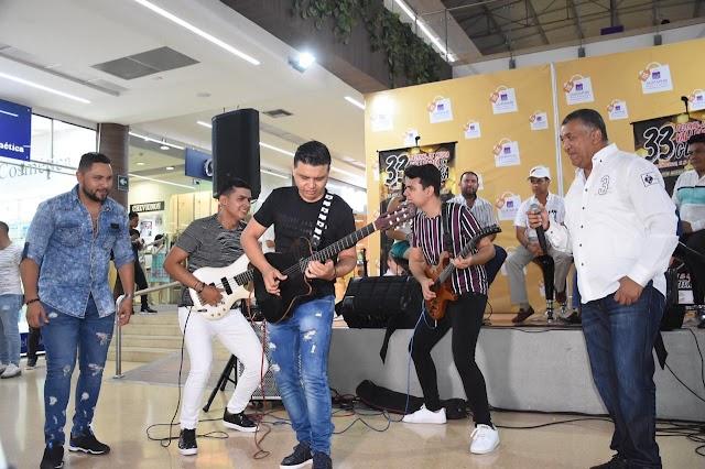 Mañana se inaugura el Festival de Música Vallenata en Guitarra de Codazzi – Cesar