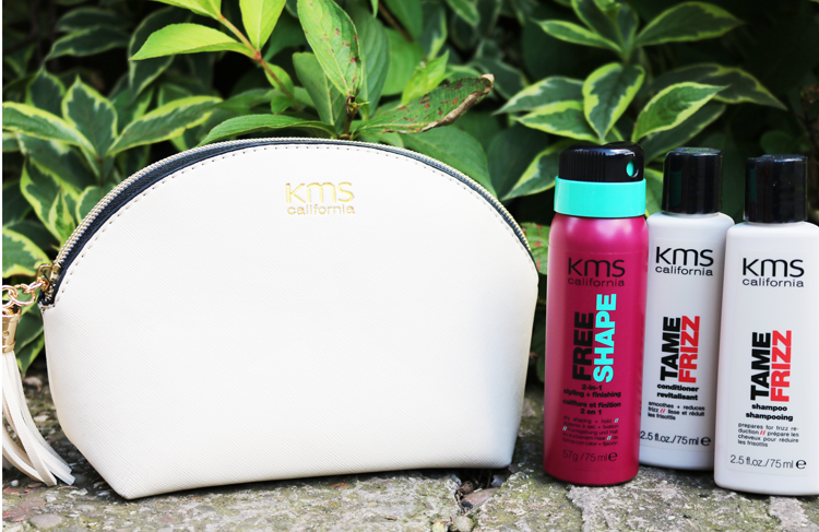KMS California Off-Duty Style Kit in New York review