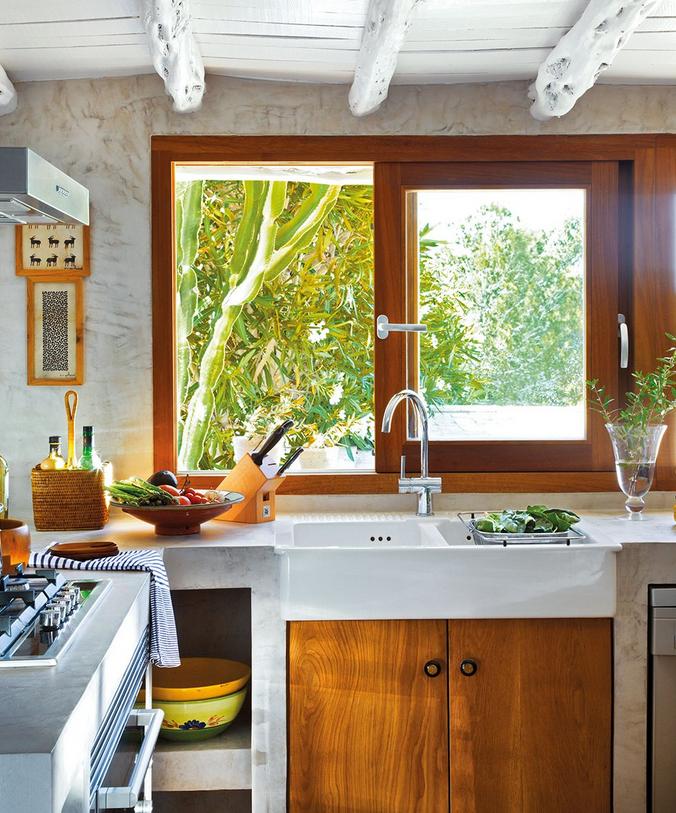 Decordemon stunning house in ibiza spain for Ibiza classic house