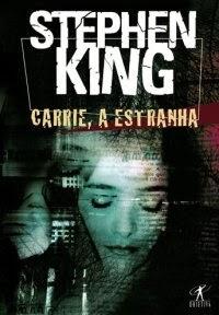 Carrie, a Estranha   Stephen King