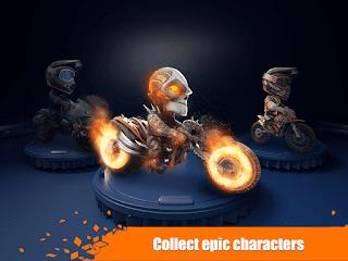 Elite Trials v1.0.11