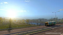 ets 2 realistic graphics mod by frkn64 screenshots 1