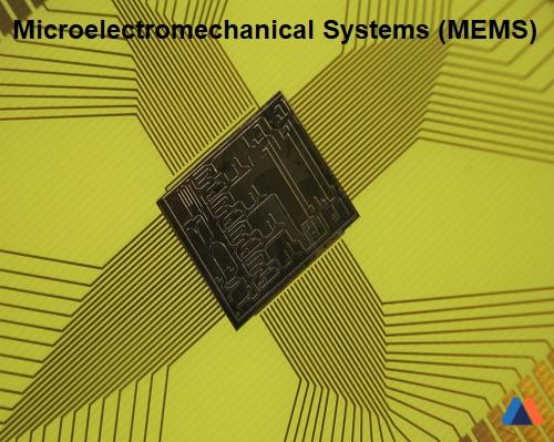 Market Research Explorer: Microelectromechanical Systems (MEMS
