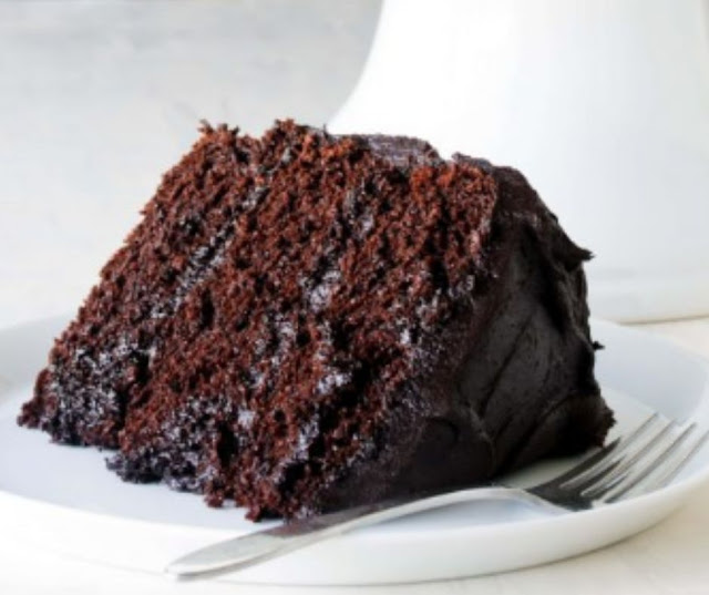 Soft Chocolate Cake Recipe