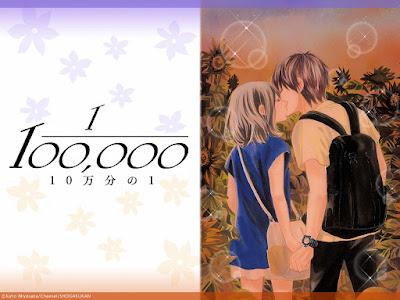 10 manbum no 1 de Kaho Miyasaka
