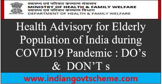 Health+advisory+for+elderly