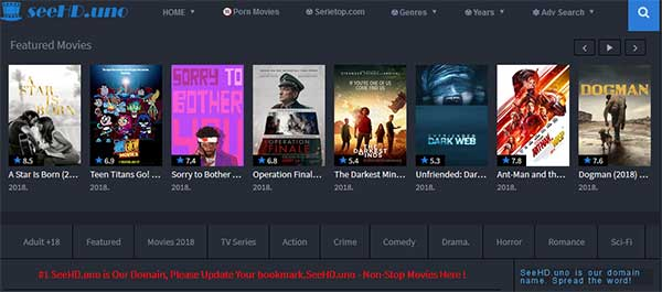 Seehd: 18 Sites like FMovies | Best Fmovies Alternatives to Watch Movies for Free: eAskme