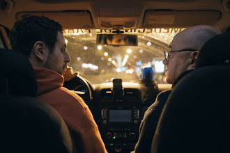 Cinéma : Docteur ? de Tristan Séguéla - Avec Michel Blanc et Hakim Jemili