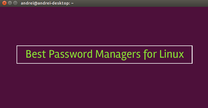 best-Password-Manager-for-linux