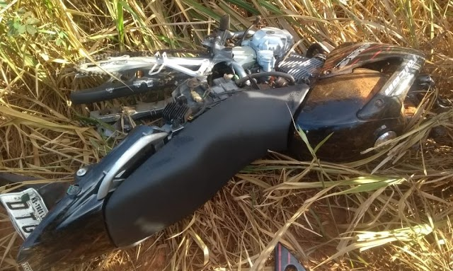 Polícia Militar recupera veículo furtado em Três Lagoas.