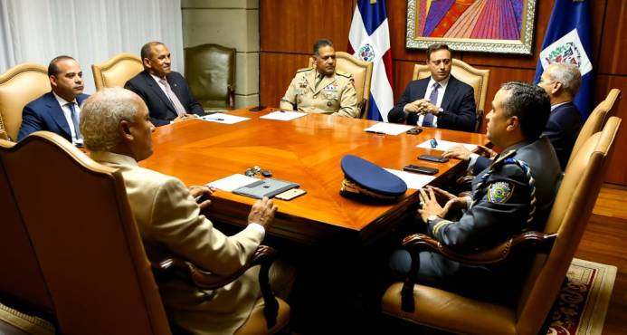 """Procurador coordina con organismos de seguridad del Estado la búsqueda de """"Quirinito"""""""