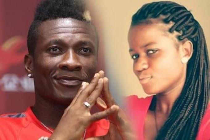 Sarah Kwablah, others 'freed' in Asamoah Gyan extortion case