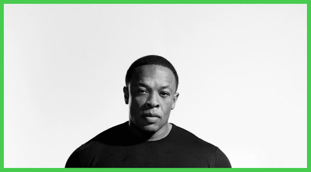 Dr Dre's music career