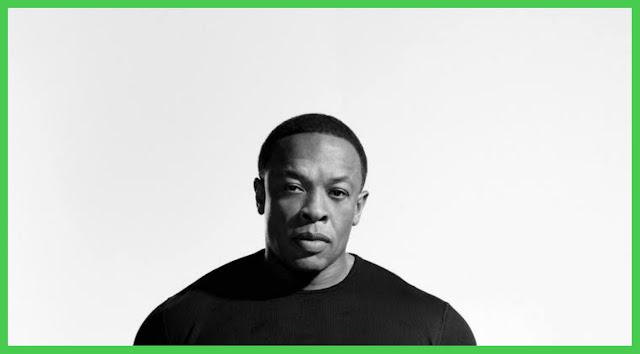 Dr Dre's music career