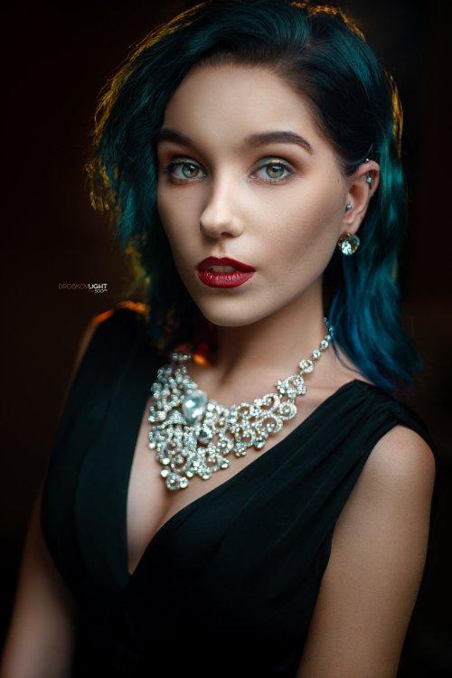 Alexander Drobkov 500px arte fotografia mulheres modelos beleza russa fashion Maria Larina
