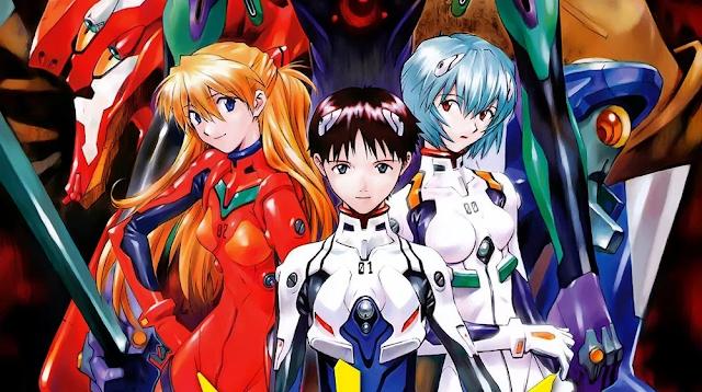 Evangelion: 3.0+1.0 revela primer tráiler y fecha de estreno