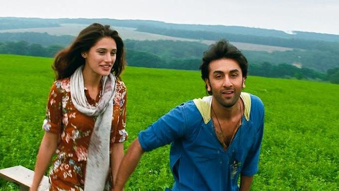 Tum Ho - Mohit Chauhan, Kavita Krishnamurthy & A.R. Rahman (2011)