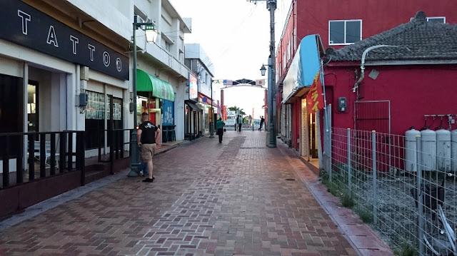 金武町 新開地の写真