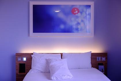 Sentimental Bedroom Ideas