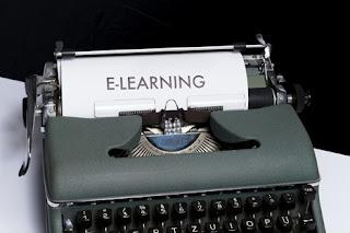 التعلم الإلكتروني