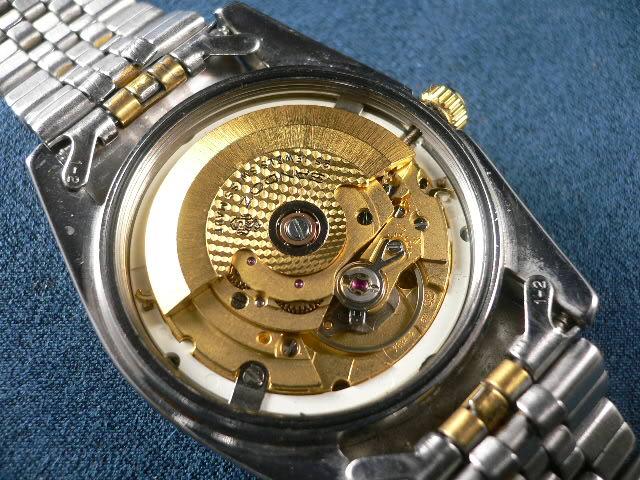 eta 2834 watch