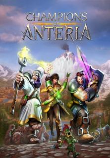 Champions of Anteria Multi6 PC Full