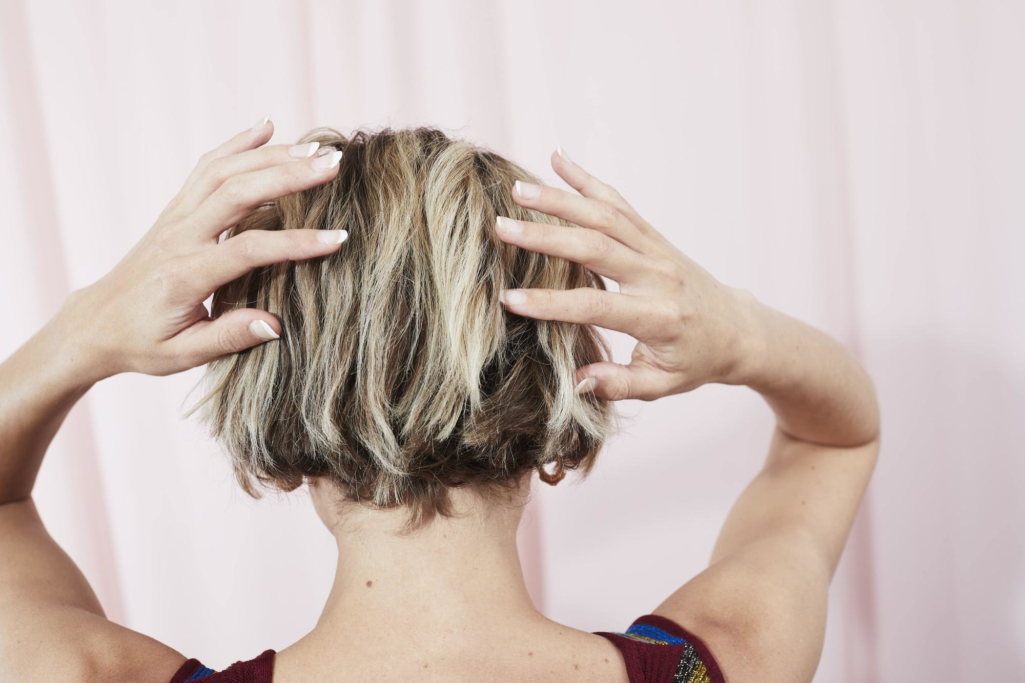 How To Easily Fade and Remove Dye From Hair