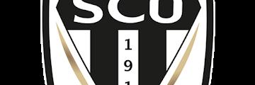Kits/Uniformes Angers - Ligue 1 2019/2020 - FTS 15/DLS