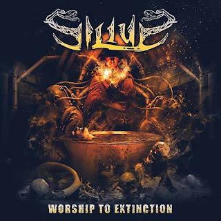 """Ο δίσκος των Silius """"Worship to Extinction"""""""