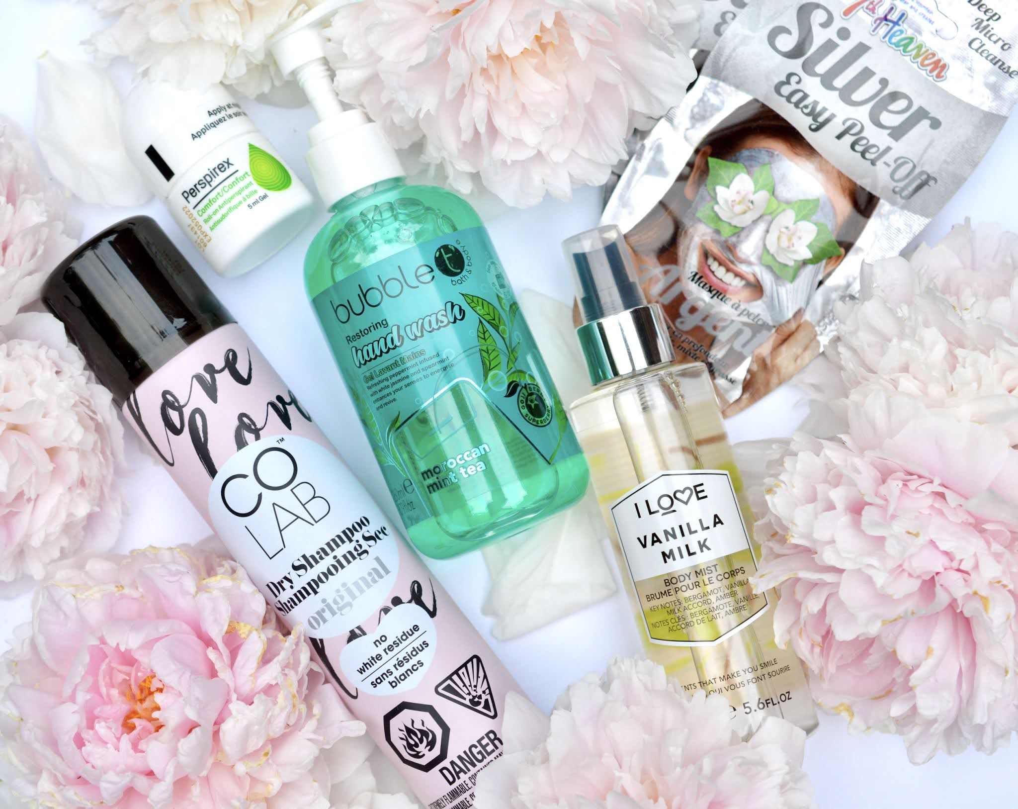 Daily Essentials COVID Beauty