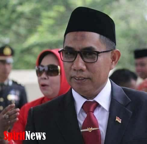 Mauki Tahuki Jabatannya H. Achmad Daeng Se're, S.Sos., M.Si
