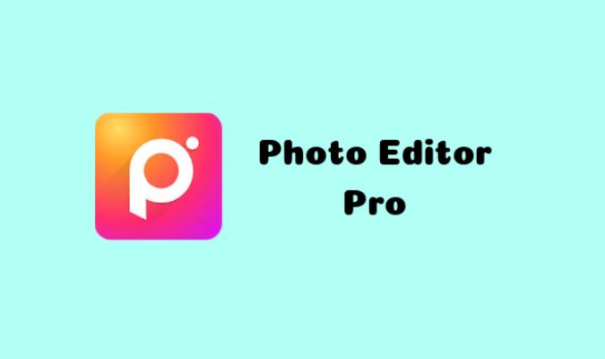 Deretan Aplikasi Terbaik Versi Google Play Store - Photo Editor Pro