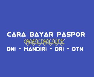Bayar Paspor