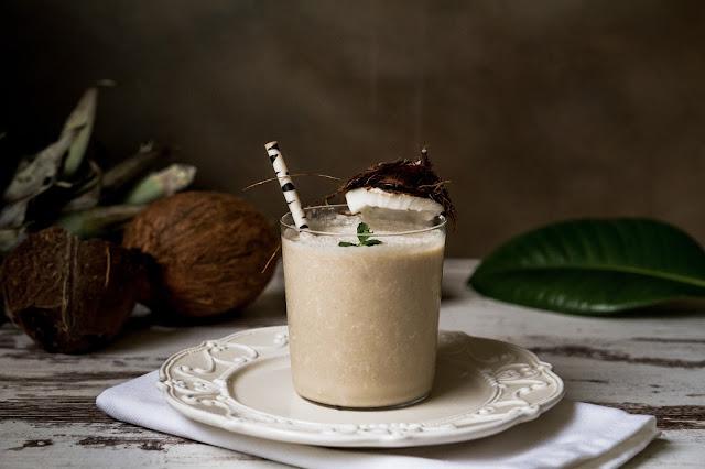 Jak zrobić samodzielnie mleko z kokosa?