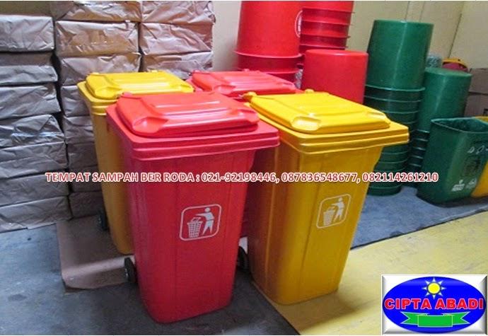 harga tong sampah fiber harga tong sampah plastik harga
