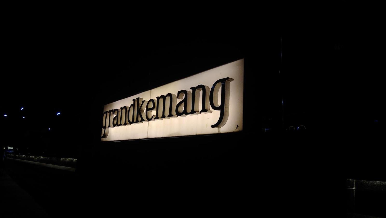 Neon Box Hotel Grand Kemang