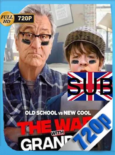 En guerra con mi abuelo (2020) HD [720P] subtitulada [GoogleDrive] rijoHD