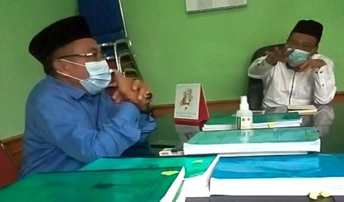 Terkait Hibah OP MTD, H. Acep: se-Indonesia Juga Bermasalah
