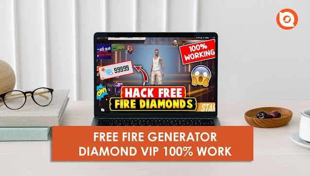 FF Diamond Generator