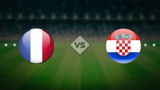 Хорватия — Франция: прогноз на матч, где будет трансляция смотреть онлайн в 21:45 МСК. 14.10.2020г.