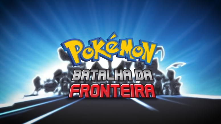 Pokémon Batalha da Fronteira