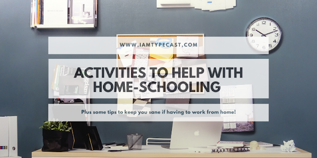 Typecast | How To Balance Working From Home With Home-Schooling