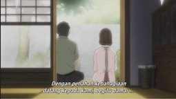 Natsume Yuujinchou Go Subtitle Indonesia Episode 10