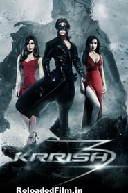 Krrish 3 (2013) Hindi Full Movie BluRay HD Download