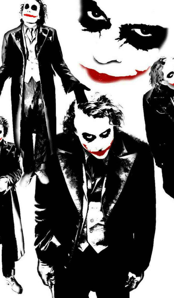 1000+ Gambar Wallpaper Joker Keren