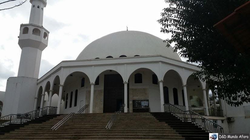 Mesquita Muçulmana Foz do Iguaçu